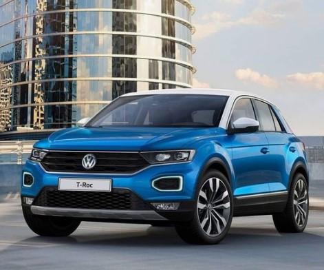 Bestes Zubehör für Ihren Volkswagen T-Roc