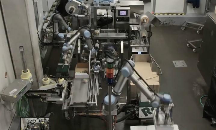 Kollaborativer Roboter – das sollten Sie wissen