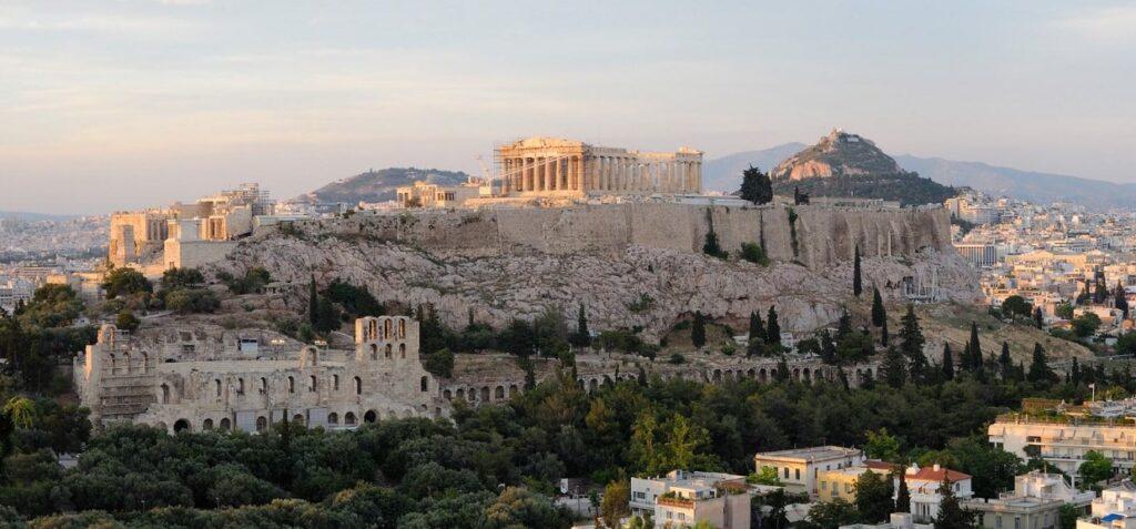 Warum Immobilien in Griechenland kaufen?