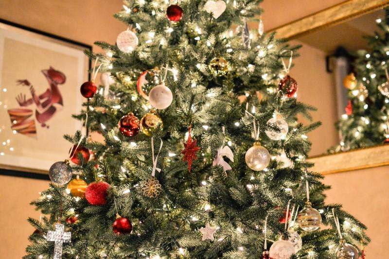 Weihnachtsdekoration Fehler die Sie nächsten Weihnachten vermeiden sollen